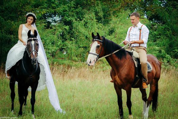 свадьба Ярослава и Дарьи  - фото №3