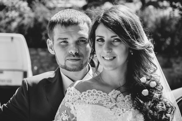 270418 Свадьба Татьяны и Артема - фото №4