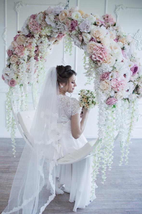 280418 Свадьба Аня и Сергей. - фото №5