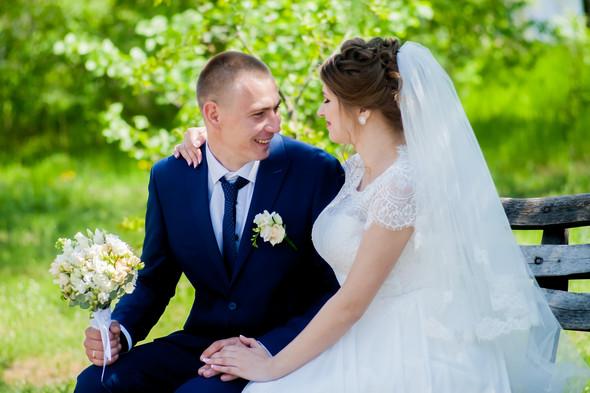 280418 Свадьба Аня и Сергей. - фото №8