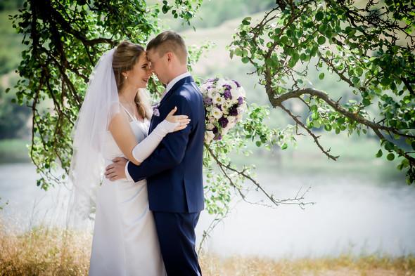 Свадьба Александра и Анны - фото №1