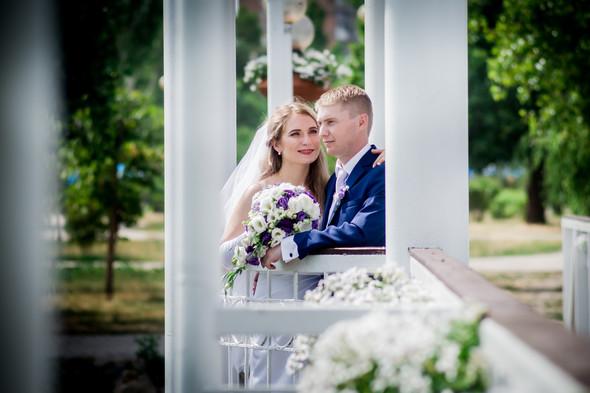 Свадьба Александра и Анны - фото №6