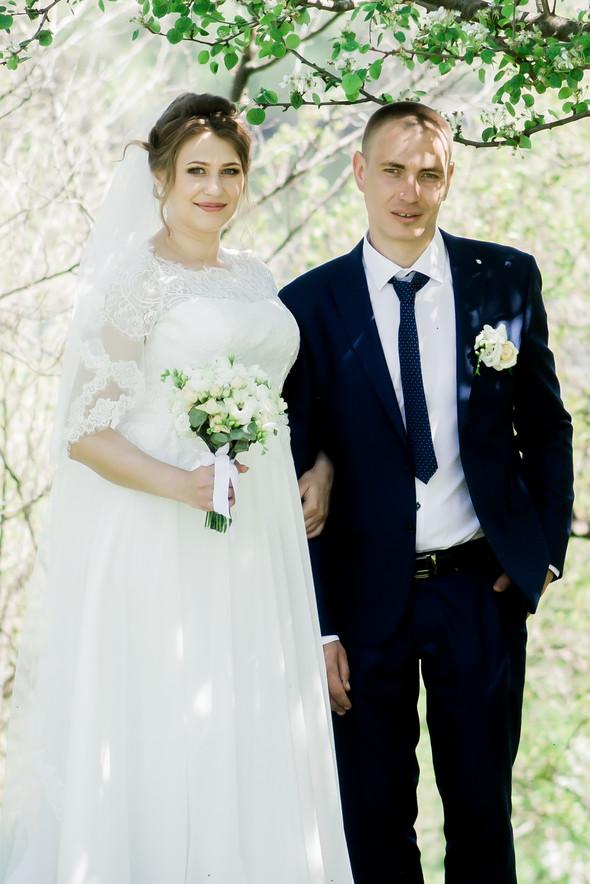 280418 Свадьба Аня и Сергей. - фото №15