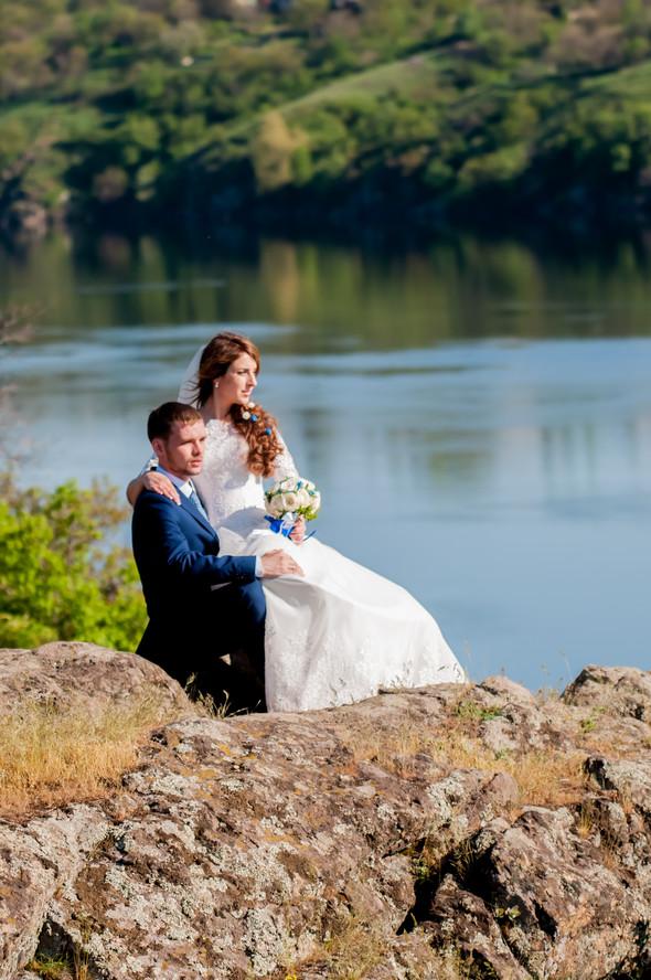 270418 Свадьба Татьяны и Артема - фото №11