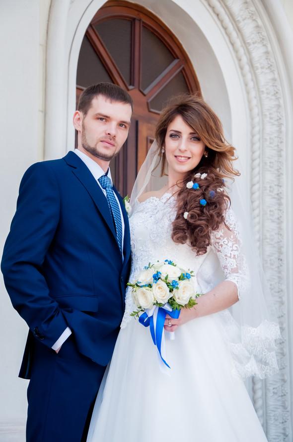 270418 Свадьба Татьяны и Артема - фото №2