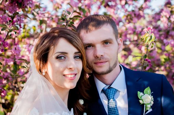 270418 Свадьба Татьяны и Артема - фото №17