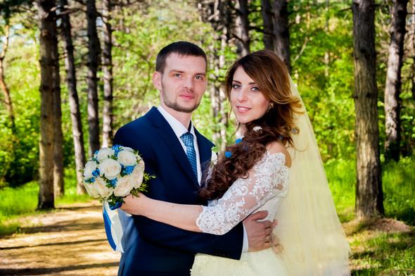270418 Свадьба Татьяны и Артема - фото №5