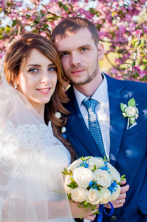 270418 Свадьба Татьяны и Артема - фото №18