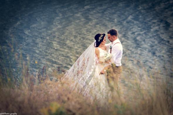 свадьба Ярослава и Дарьи  - фото №15