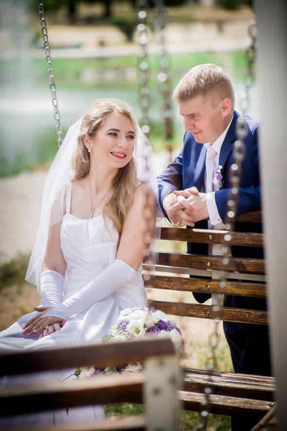 Свадьба Александра и Анны - фото №13
