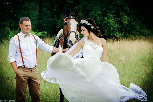 свадьба Ярослава и Дарьи  - фото №7