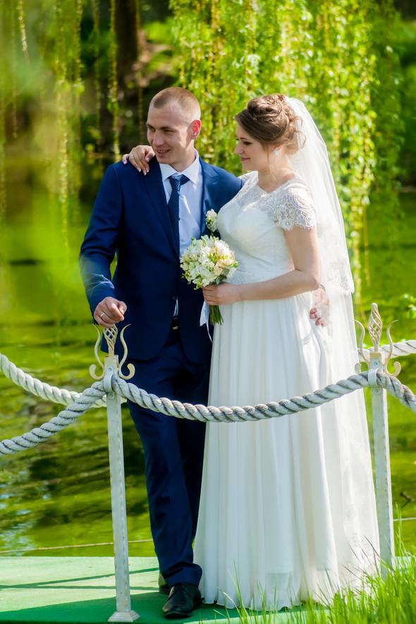 280418 Свадьба Аня и Сергей. - фото №20