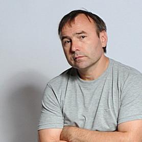 Игорь Денисенко