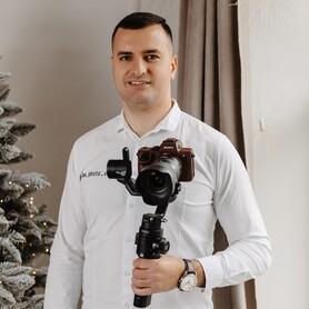 Видеограф Black&White PhotoVideoStudio IF