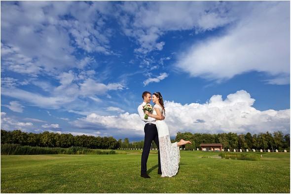 Женя и Максим - фото №51