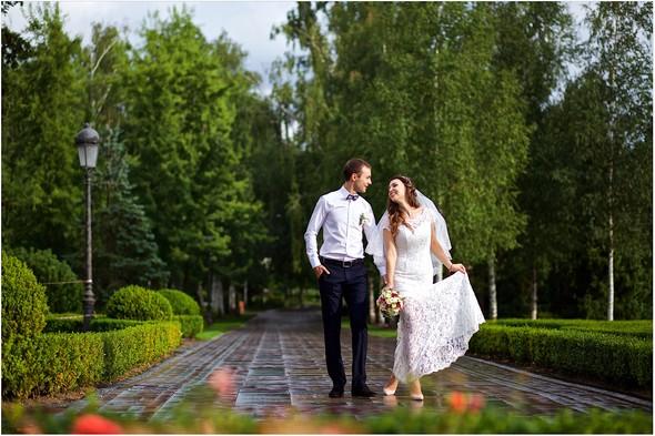 Женя и Максим - фото №40