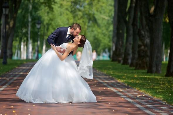 Даша и Олег - фото №23
