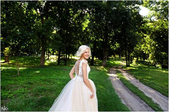 Аня и Максим - фото №45