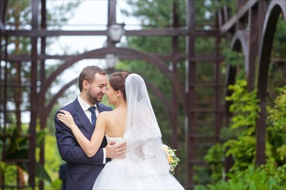 Даша и Олег - фото №13
