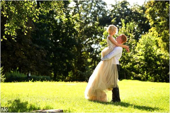 Аня и Максим - фото №57