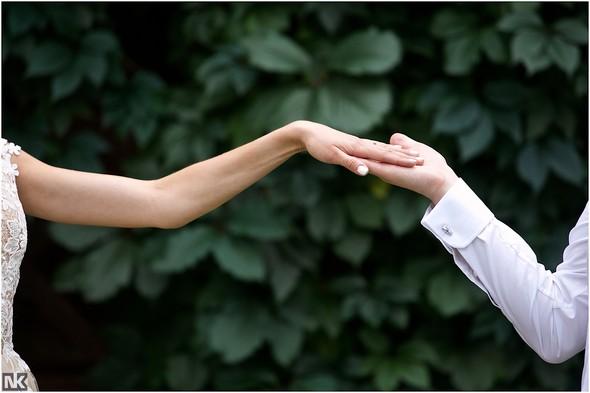 Аня и Максим - фото №14