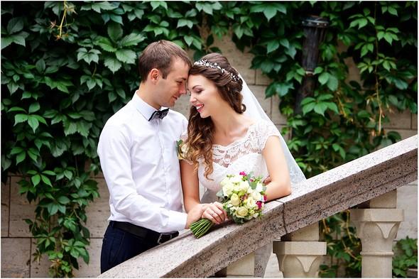 Женя и Максим - фото №26