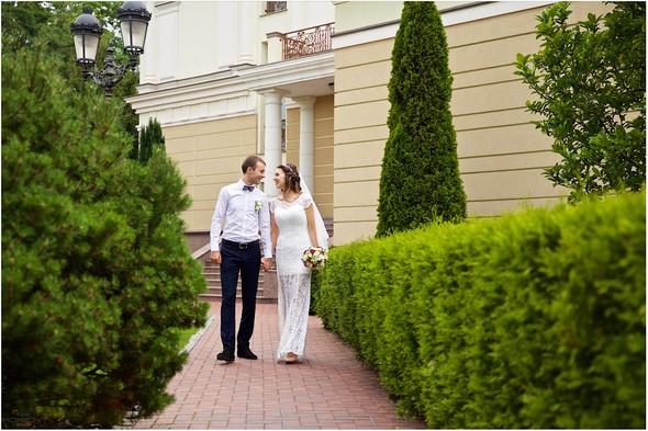 Женя и Максим - фото №9
