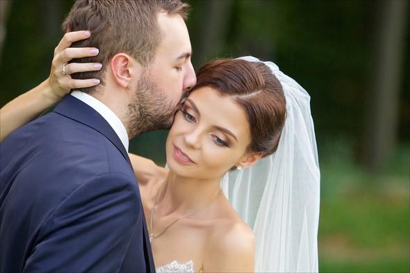 Даша и Олег - фото №26