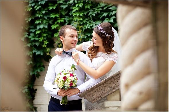 Женя и Максим - фото №28