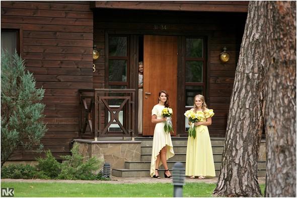 Аня и Максим - фото №25