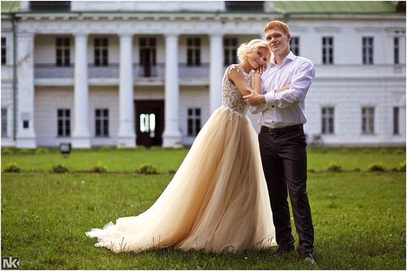 Аня и Максим - фото №50
