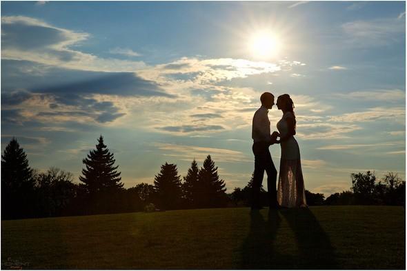 Женя и Максим - фото №59