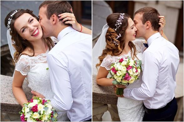 Женя и Максим - фото №23