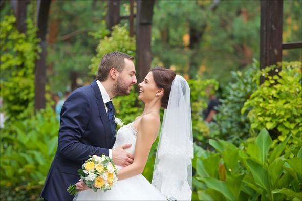 Даша и Олег - фото №14