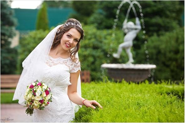 Женя и Максим - фото №11