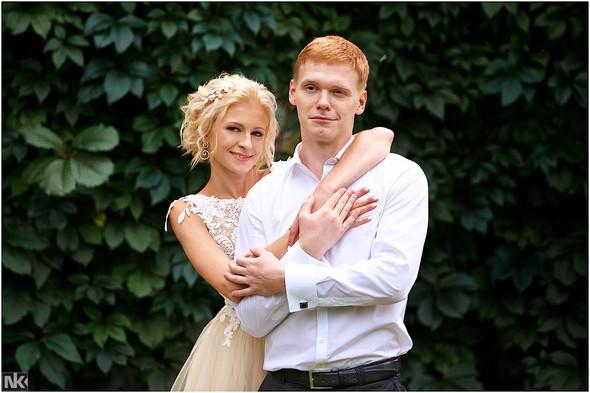 Аня и Максим - фото №15