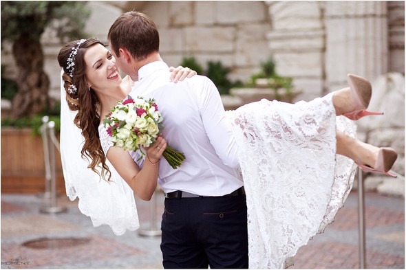 Женя и Максим - фото №35