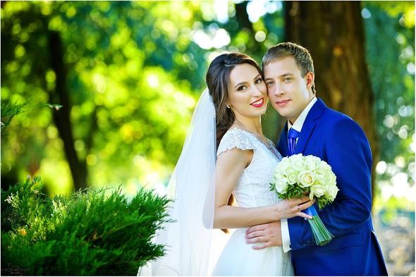 Лилия и Марк - фото №14