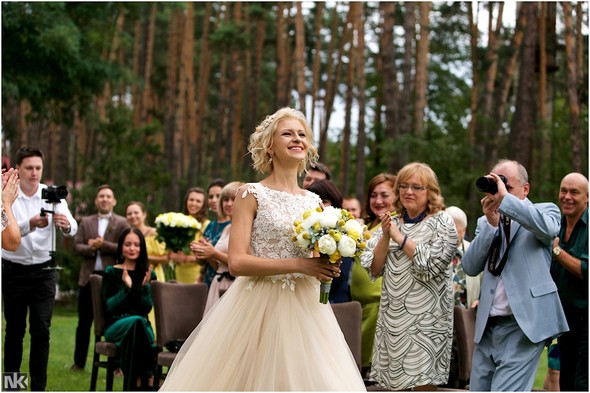 Аня и Максим - фото №28