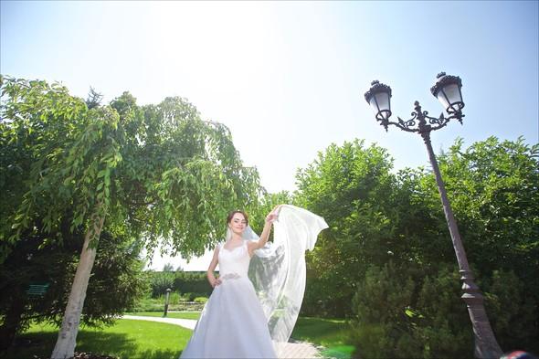 Лена и Костя - фото №24
