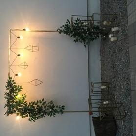 Ivinadesign - декоратор, флорист в Киеве - портфолио 2