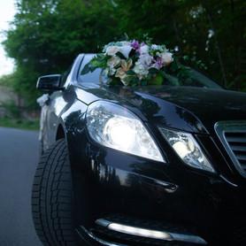 Mercedes E250 - авто на свадьбу в Виннице - портфолио 6