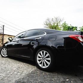 Lexus EX350 - авто на свадьбу в Виннице - портфолио 6