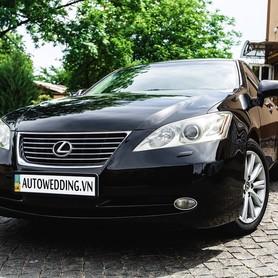 Lexus EX350 - авто на свадьбу в Виннице - портфолио 2