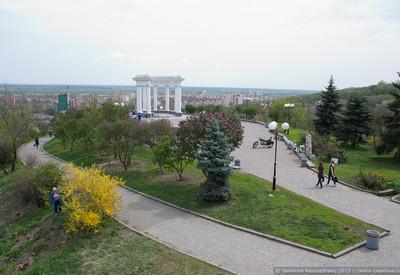 Соборная площадь - фото 3