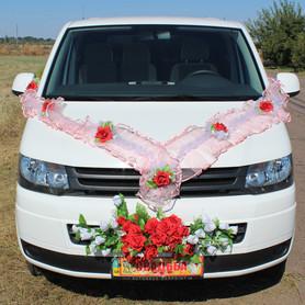serg77 - авто на свадьбу в Херсоне - портфолио 1