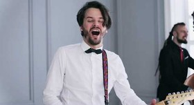 LUXURY WEDDING BLUES - музыканты, dj в Киеве - портфолио 1