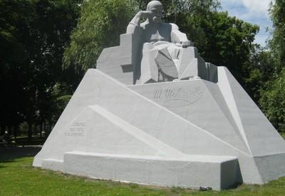 Краеведческий музей им. Кричевского - портфолио 5