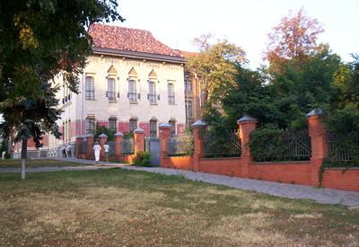 Краеведческий музей им. Кричевского - портфолио 4