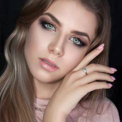 Светлана Лысенко - стилист, визажист в Черкассах - фото 1